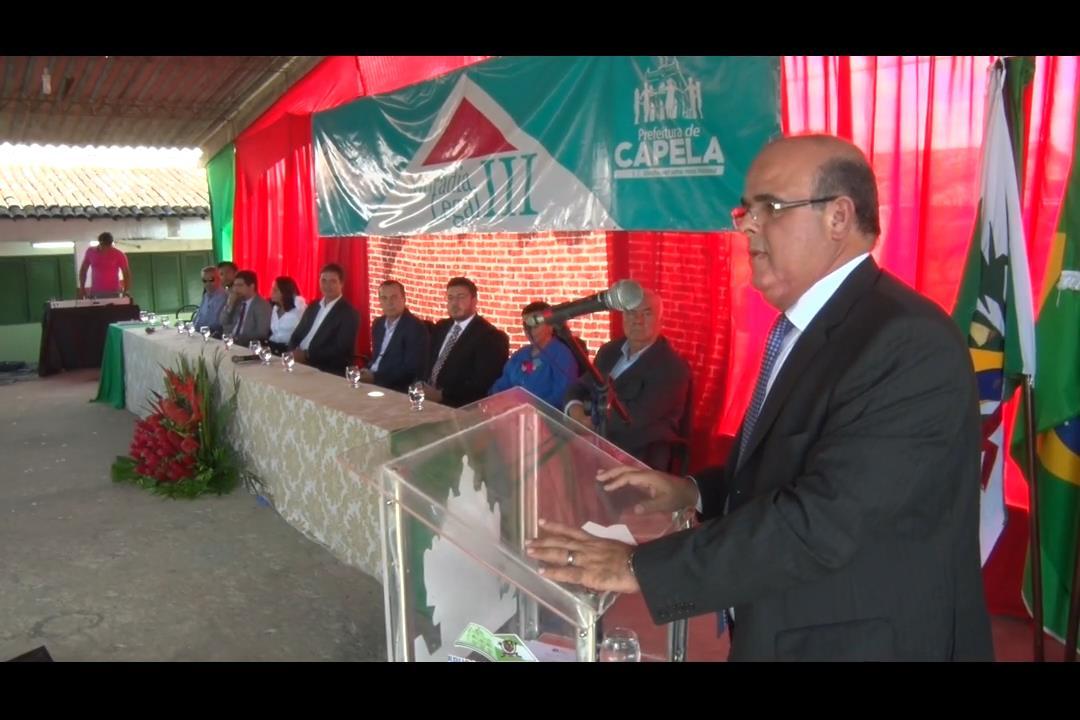 Moradia Legal III regulariza 150 imóveis em Capela